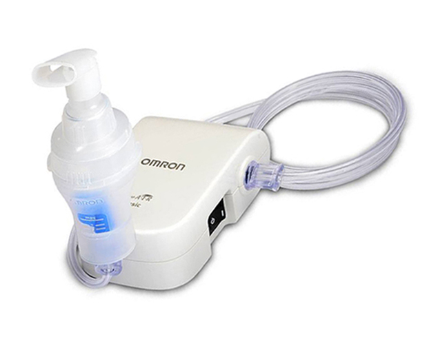 Компрессорный ингалятор OMRON Comp AIR C20 basic