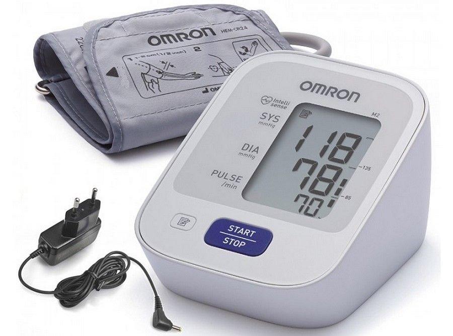 �������� OMRON M2 Basic � ������� ��������� HEM-7121-ARU