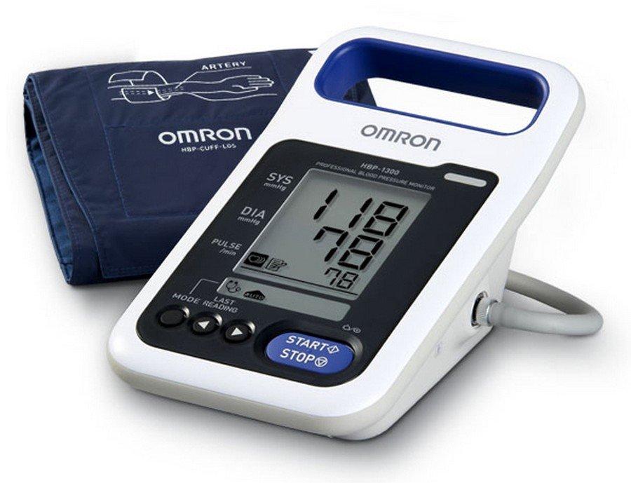 �������� OMRON HBP-1300