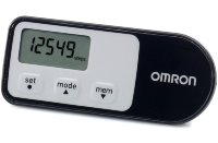 Шагомер OMRON Walking style One 2.1 (HJ-321-RU)